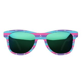 Androgyne Pride Sunglasses