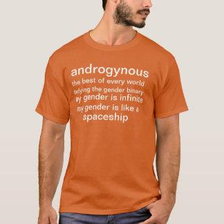 Androgynous Shirt