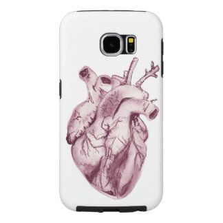 Android Anatomical Heart Case