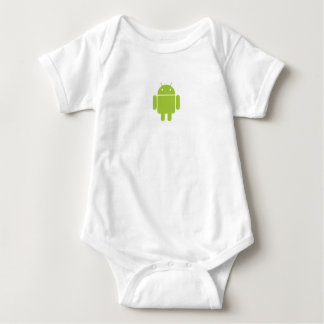 Android Baby Bodysuit