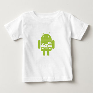 Android Baby T-Shirt