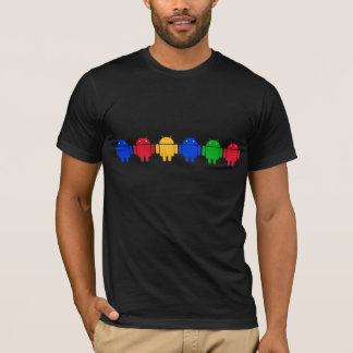 Android Colors T-Shirt