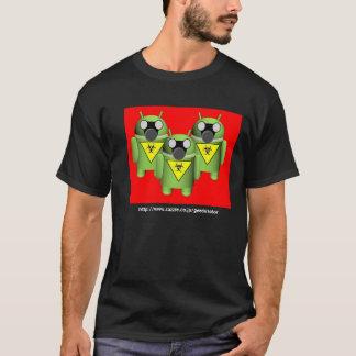 Android Hazard T-Shirt