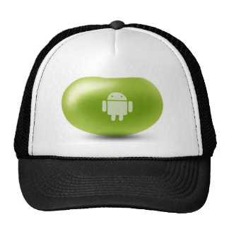 Android Jelly Bean Hat