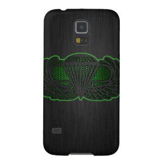 Android Metal Jump Wings Galaxy S5 Covers