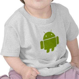 Android Tee Shirts
