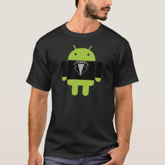 Android Tux T-Shirt