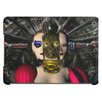ANDROID XENIA SPACESHIP PILOT COVER FOR iPad AIR