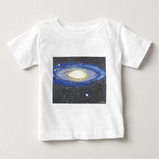 Andromeda Baby T-Shirt