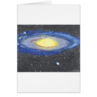 Andromeda Card