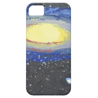 Andromeda Case For The iPhone 5