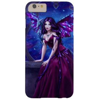 Andromeda Dragon Art iPhone 6 Plus Case