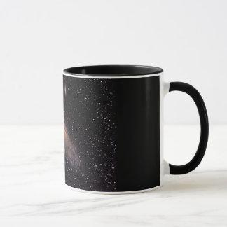 Andromeda Galaxy #13 Mug