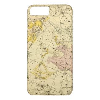 Andromeda, Perseus and Caput Medusae iPhone 7 Plus Case