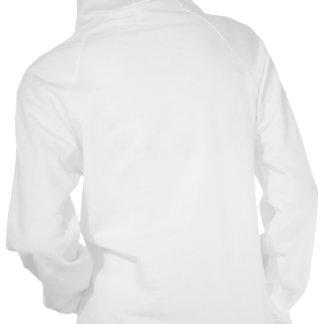 andson logo women s hoodie