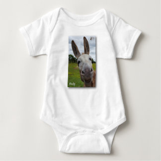 Andy Baby Bodysuit