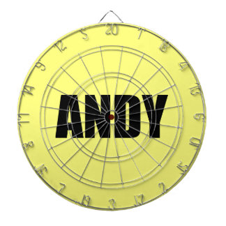 Andy Dart Boards