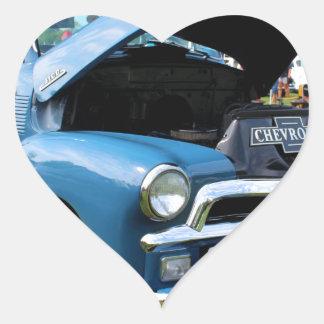Andy I Heart Sticker