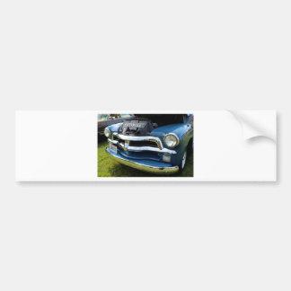 Andy III Bumper Sticker
