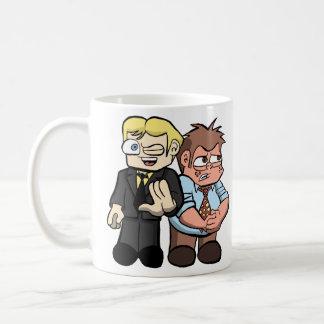 Andy & Jeff Mug