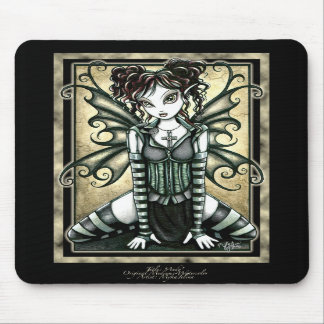 Andy Sassy Fairy Mousepad