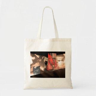 Andy Warhol Modern Art Tote Bag
