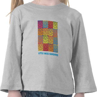 Andy Warhol Sunshine T-shirts