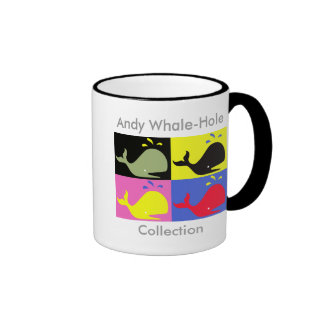 Andy Whale-Hole™_Ringer Mugs