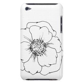 Anemone iPod Case-Mate Cases