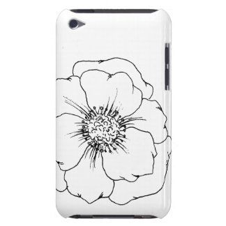 Anemone iPod Touch Cover