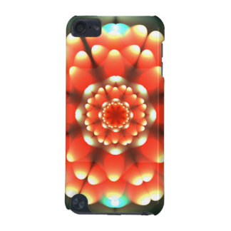 Anemone Mandala iPod Touch 5G Cases