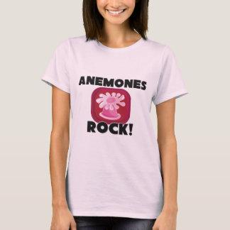 Anemones Rock T-Shirt
