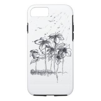 Anemoni iPhone 7 Case