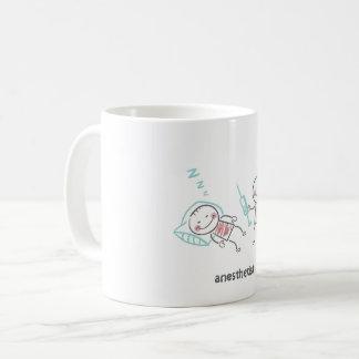 Anesthetist Mug