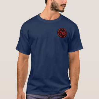ANG 27th Infantry Brigade Combat Team T-Shirt