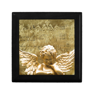 Angel #2 gift box