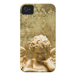 Angel #2 iPhone 4 Case-Mate case