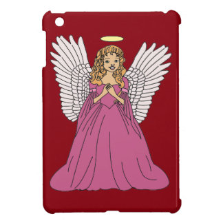 Angel 3 iPad mini case