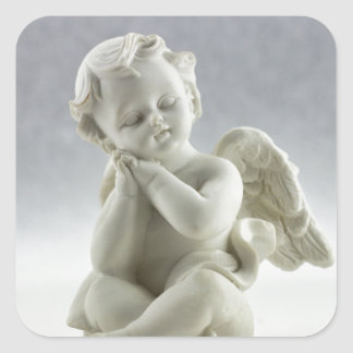 angel-427 square sticker