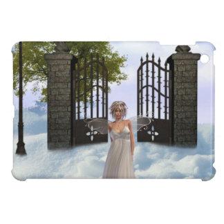 angel-7 iPad mini cover