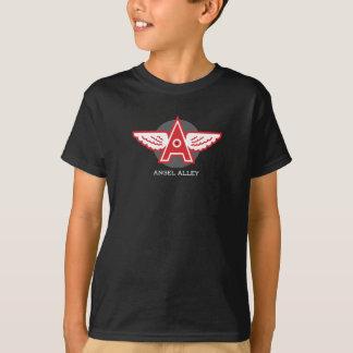 Angel Alley Kids' Basic Hanes Tagless ComfortSoft® T-Shirt