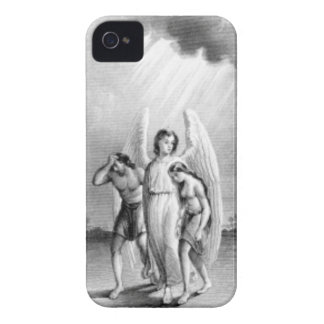 Angel Archtype iPhone 4 Case