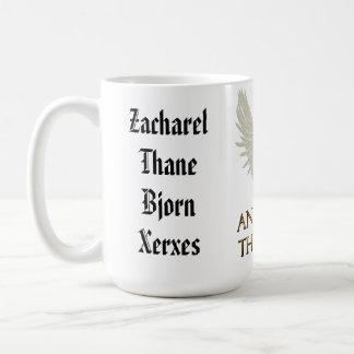 Angel Army mug. Coffee Mug