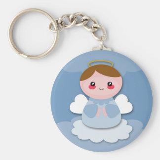 ANGEL Baby Boy - keychain