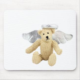 Angel Bear Mousepad Mouse Pad