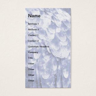 Angel Blue! Business Card