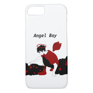 Angel Boy Phone Case