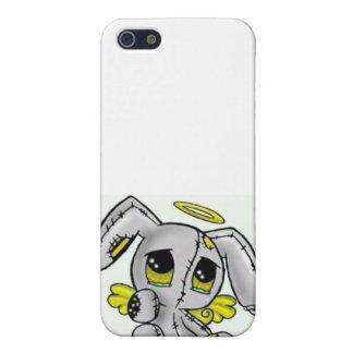 ANGEL BUNNY iPhone 5/5S CASES