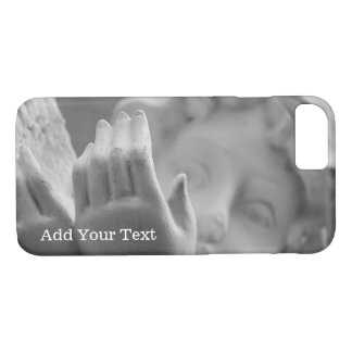 Angel by Shirley Taylor iPhone 8/7 Case