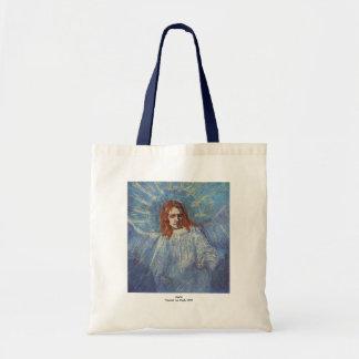 Angel by Vincent van Gogh